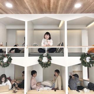 """Sống ảo """"cháy máy"""" ở quán cà phê giường nằm phong cách Nhật Bản độc nhất giữa lòng Sài Gòn"""