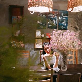"""Định vị quán cà phê siêu chất, mang đậm không khí """"Sài Gòn xưa"""" ở Vũng Tàu"""