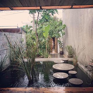 """""""Trốn nhà đi bụi"""" ở HOMESTAY ĐẬM CHẤT NHẬT BẢN mới toe ở Phan Thiết"""