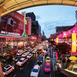 Chuyến đi Thái Lan gói gọn trong 4 ngày chỉ với 6 triệu đồng