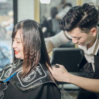 """""""Tỏa sáng như sao"""" với Combo VVIP 10 bước biến hóa độc quyền ở salon tóc nổi danh Đà Nẵng"""