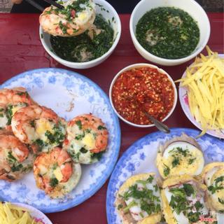 No cành hông với 10 QUÁN ĂN TỐI ĐẶC SẮC tại Nha Trang