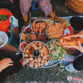 No nê với 10 kiểu biến tấu bánh mì ngon, lạ và rẻ ở Sài Gòn