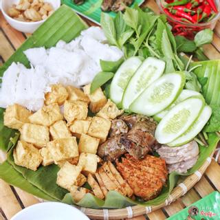 8 quán bún đậu mắm tôm khiến dân SG phát nghiện