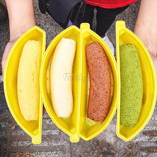 (HCM) Chỉ với nguyên liệu là chuối, Sài Gòn đã phong phú cỡ này