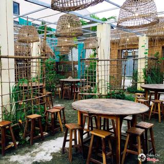 (CT) Đi tìm ngày xưa với 5 quán ăn ĐẸP NHƯ THỜI ÔNG BÀ ANH
