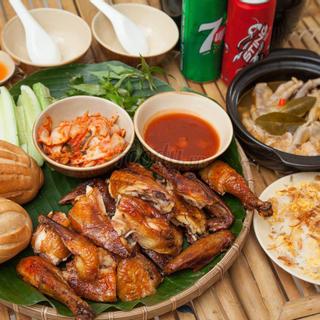 Mở đại tiệc tại gia với 14 quán ăn siêu ngon giảm đến 40% qua NOW