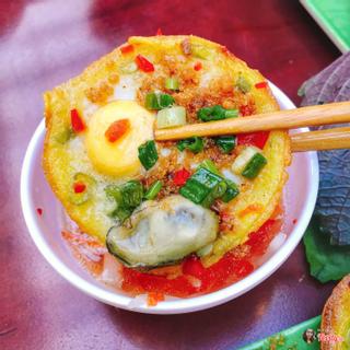Chảy nước miếng trước 7 món ăn tràn ngập mỡ hành ở Sài Gòn