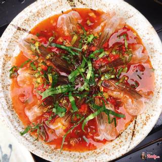 Thòm thèm trước 9 quán ăn vặt ấm bụng mùa mưa ở SG