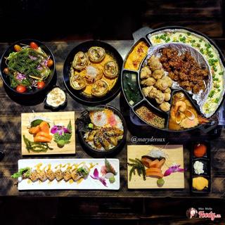 Lục tìm các quán sushi ngon với giá cả hợp túi tiềnở Sài Gòn