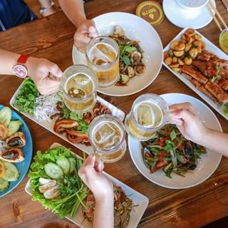 Ở Đà Nẵng, đi đâu để ĂN THÁI - NHẬU THÁI đúng điệu?!