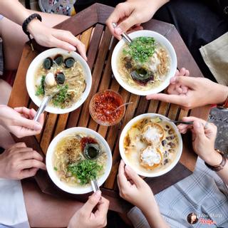Ấm bụng với 7 quán súp cua ngon nổi tiếng ở Sài Gòn