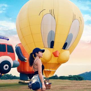 [Huế] Lễ hội khinh khí cầu sẽ diễn ra vào dịp nghỉ lễ 30/4 1/5 này
