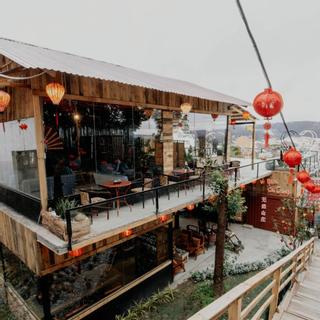 """""""Xuyên không"""" trong chớp mắt phim trường cổ trang Trung Hoa """"Vô Nhiên Sơn Trang"""""""