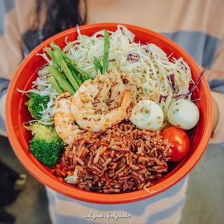 (CT) Detox trái cây, Salad trộn, Cơm thực dưỡng liệu có còn hấp dẫn nữa không?