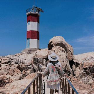 Đi tìm ngọn đèn sống ảo không thể bỏ qua khi du lịch biển