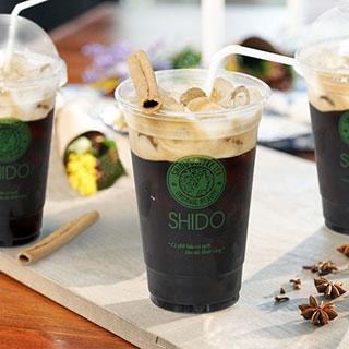 Lạ miệng với cà phê sạch pha chế độc đáo giữa lòng Sài Gòn