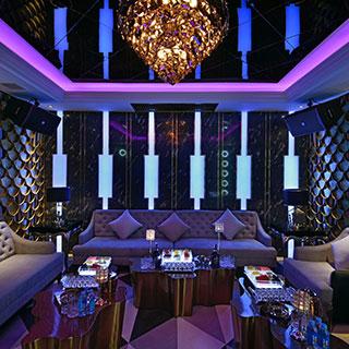 Top 5 quán karaoke sang chảnh nhất Sài Gòn
