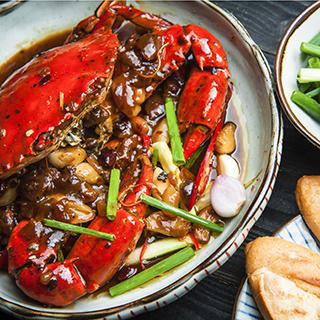 Top 10 món ăn đặc sản Sài Thành đang gây sốt ở Thủ đô Hà Nội