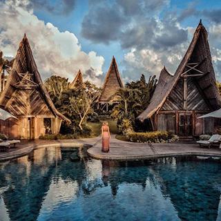 Tung cánh đến Bali Tết Dương lịch CHECK-IN VILLA SIÊU HOT HIT đẹp hơn thiên đàng
