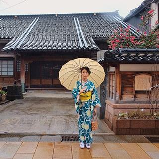 Đẹp lịm tim Nhật Bản ngập tuyết trắng trong REVIEW ẢNH SIÊU CHẤT CỦA QUỲNH ANH SHYN