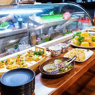 """""""Dính bùa yêu"""" với ẩm thực Nhật Bản ngon thần sầu tại Kintsubo"""