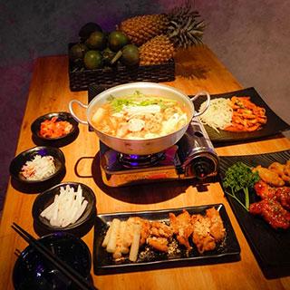 """Hơn 50 món ăn Hàn Quốc """"danh bất hư truyền"""" đã xuất hiện tại nhà hàng M-Mời"""