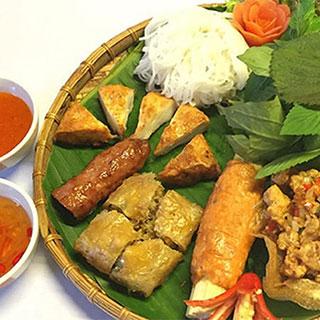(HCM) Quán Ngon 138 - Tự hào ẩm thực Việt Nam