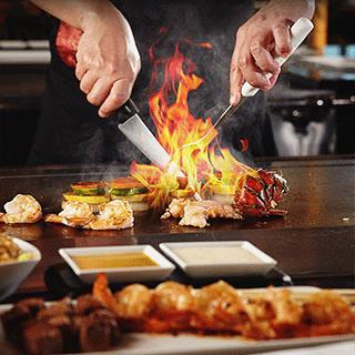 Nhiều ưu đãi hấp dẫn với ẩm thực Nhật Bản sang chảnh tại Kissho