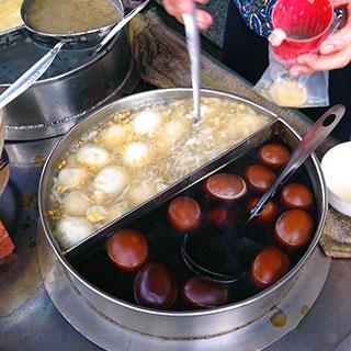 (HCM) Làm ngay những món giải khát với... trứng - kì lạ nhưng ngon