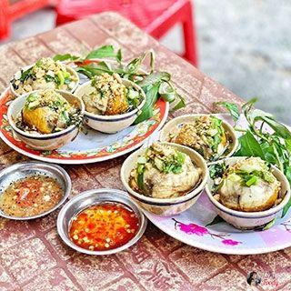 (HCM) Xả Xui Vui Miệng Với 5 Quán Vịt Lộn Đình Đám Nhất Nhì Sài Gòn