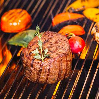 (HCM) Đã lỡ mê thịt bò, đừng bỏ quên Moo Beef Steak