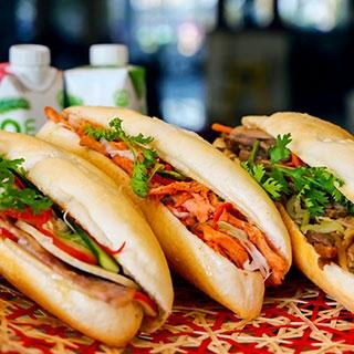 (HCM) Chương trình Kích cầu tiêu dùng 2020 - tinh hoa ẩm thực Việt!