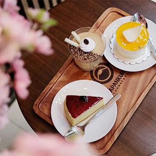 Japankuru quán cà phê biến giấc mơ đi Nhật dễ như ăn bánh