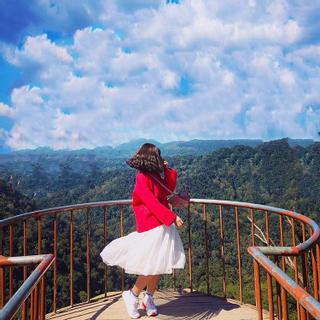 Phượt đèo ngắm SAPA THU NHỎ Ở QUẢNG NAM đẹp mê hồn như một thước phim