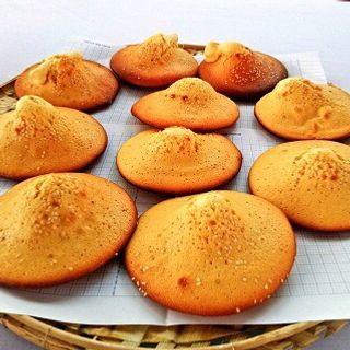 (AG) Điểm mặt những loại bánh trứ danh của vùng đất 7 núi khiến du khách mê mẩn.