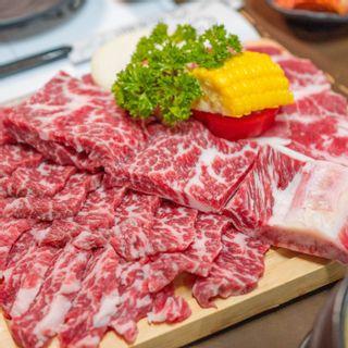 Ẩm thực xứ Hàn bỗng thu bé lại chỉ bằng GoGiGui BBQ