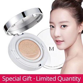 "[REVIEW] ""Phép thuật"" của Missha M Magic Cushion SPF50+++"