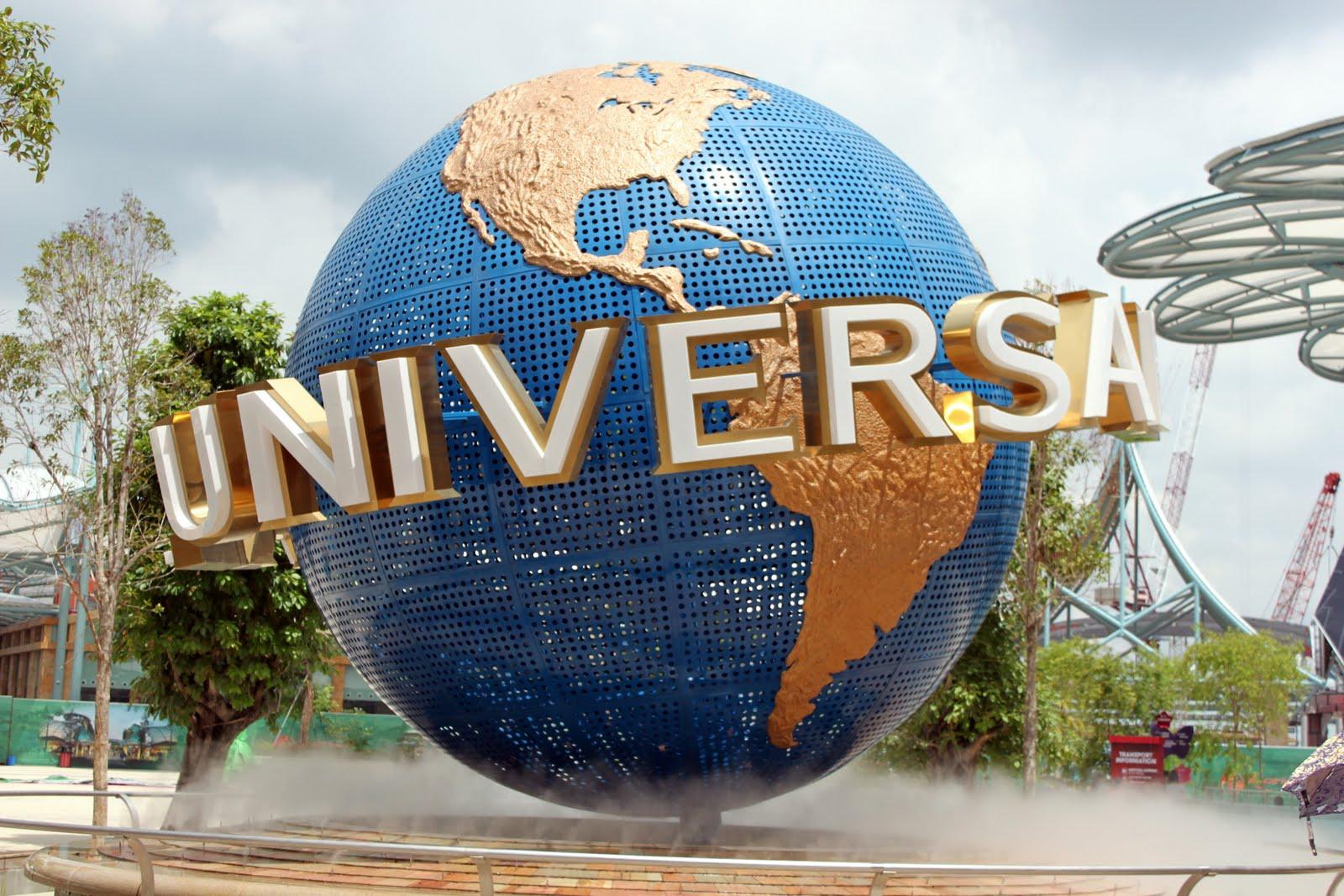Kết quả hình ảnh cho Công viên giải trí Universal Studio