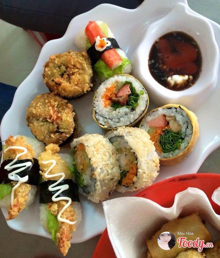 Địa điểm ăn uống siêu ngon, không thể bỏ qua ở quận Tân Phú (Ăn vặt Nguyễn Xuân Phát)