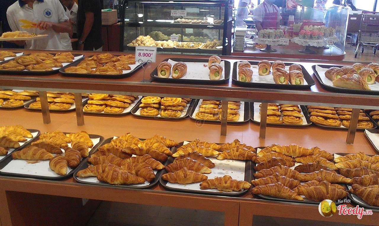 Địa điểm ăn uống siêu ngon, không thể bỏ qua ở quận Tân Phú (Aeon Mall)