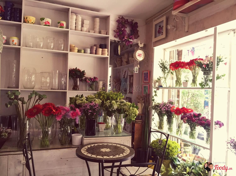 Image result for cà phê hoa