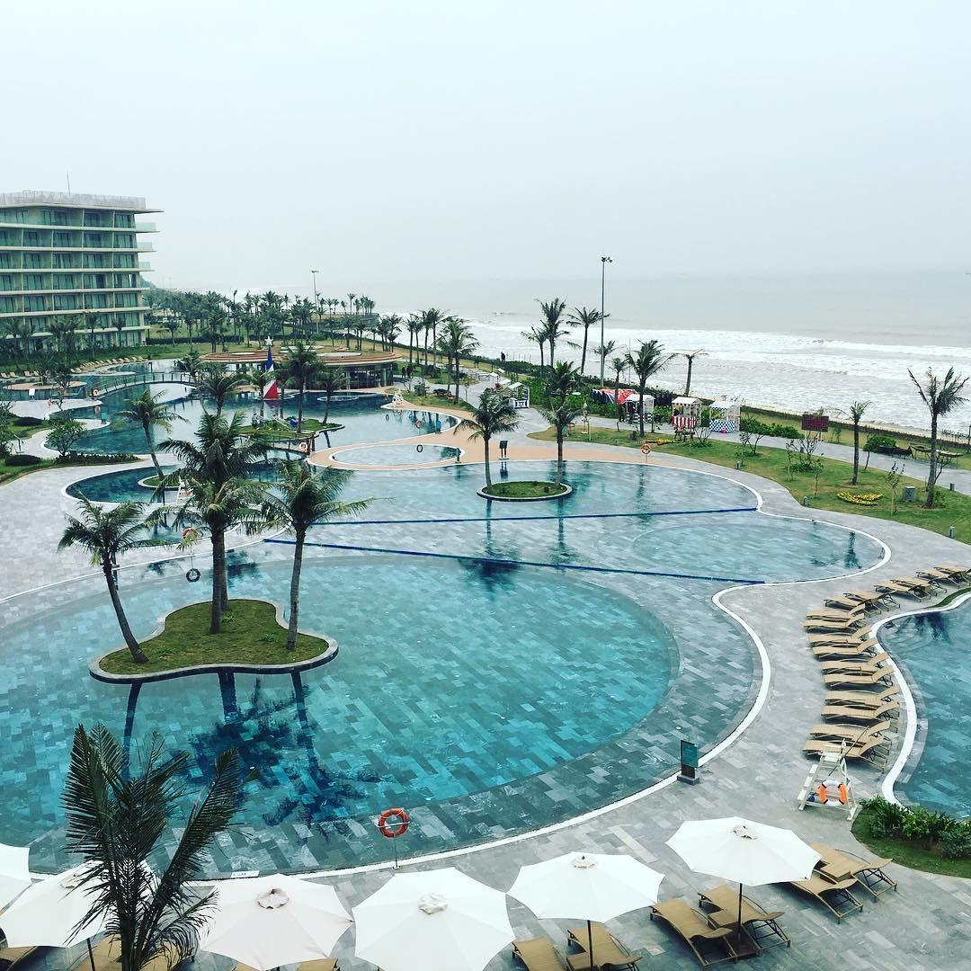 Thực hư resort FLC Sầm Sơn có phải xuất sắc như quảng cáo?