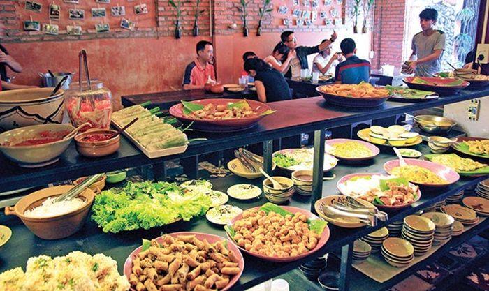 Thị buffet 1