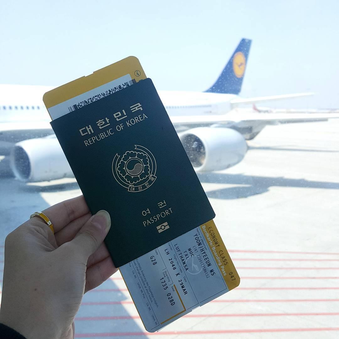 ... các sân bay Incheon ở miền Bắc hay Gimhae ở miền Nam trên đường tới đảo nghỉ dưỡng Jeju sẽ được phép vào Hàn Quốc trong 5 ngày mà không cần thị thực.