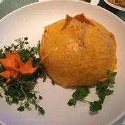 Cơm hải sản Thái