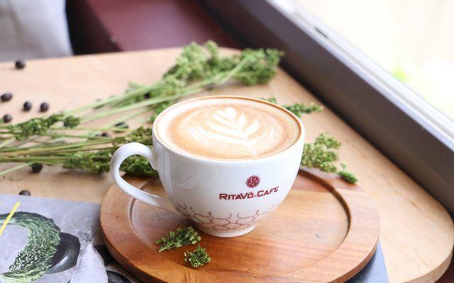 Rita Võ Cafe - Nguyễn Văn Cừ