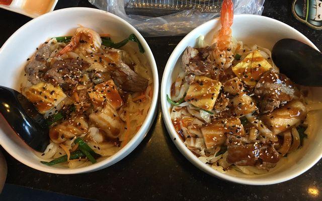 Sushi & Que - Thành Thái