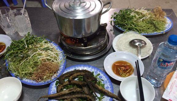 Lẩu Cá Kèo Bà Huyện - Bà Huyện Thanh Quan