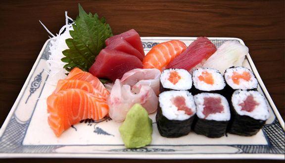 Snowz The Japanese - Buffet